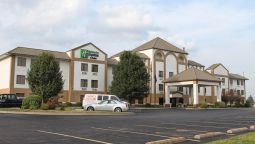 Exterior view Holiday Inn Express & Suites MADISON