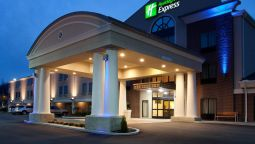 Buitenaanzicht Holiday Inn Express MEADVILLE (I-79 EXIT 147A)