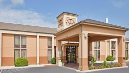 Buitenaanzicht Holiday Inn Express MARSHFIELD (SPRINGFIELD AREA)