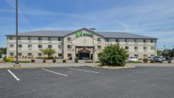 Exterior view Holiday Inn Express MORGANTOWN