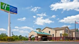 Buitenaanzicht Holiday Inn Express & Suites MILTON EAST I-10