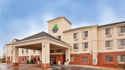 Exterior view Holiday Inn Express & Suites KANSAS CITY-LIBERTY (HWY 152)