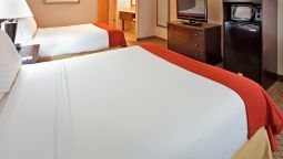 Room Holiday Inn Express & Suites KANSAS CITY-LIBERTY (HWY 152)