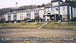 Holiday Inn Express MEADVILLE (I-79 EXIT 147A) - Meadville (Pennsylvania)