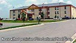 Best Western Plus Lees Summit Inn - Lee's Summit (Missouri)