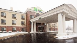 Holiday Inn Express MILWAUKEE N-BROWN DEER/MEQUON - Brown Deer (Wisconsin)