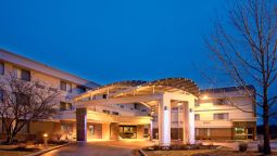Holiday Inn Express MILWAUKEE-WEST MEDICAL CENTER - Wauwatosa (Wisconsin)