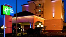 Holiday Inn Express MELBOURNE - Melbourne (Florida)