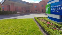 Holiday Inn Express & Suites MENTOR (LAMALFA  CONF CENTRE) - Mentor (Ohio)