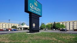 Quality Inn & Suites Monroe - Monroe (Michigan)