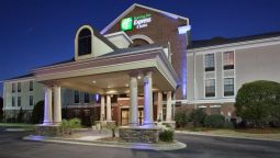 Holiday Inn Express & Suites MOREHEAD CITY - Morehead City (North Carolina)