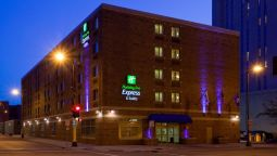 Holiday Inn Express & Suites MINNEAPOLIS-DWTN (CONV CTR) - Minneapolis (Minnesota)