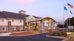 Holiday Inn Express MONTICELLO - Monticello (Arkansas)