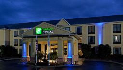 Holiday Inn Express & Suites CHARLOTTE ARPT-BELMONT - Mount Holly (North Carolina)