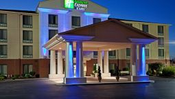 Holiday Inn Express & Suites MURRAY - Murray (Kentucky)