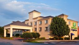 Holiday Inn Express MERRILLVILLE - Merrillville (Indiana)