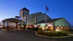 Holiday Inn Express MT. VERNON - Mount Vernon (Ohio)