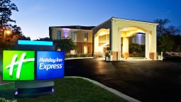 Holiday Inn Express NICEVILLE-EGLIN AFB - Niceville (Florida)
