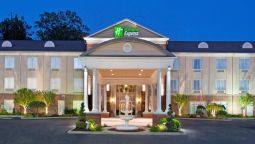 Holiday Inn Express Hotel & Suites YOUNGSTOWN N (WARREN/NILES) - Niles (Ohio)