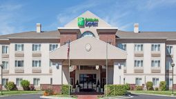 Holiday Inn Express & Suites OGDEN - Ogden (Utah)