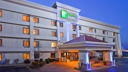 Holiday Inn Express FORT CAMPBELL-OAK GROVE - Oak Grove (Christian, Kentucky)