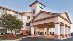 Holiday Inn Express & Suites OKLAHOMA CITY-ARPT-MERIDIAN AV - Oklahoma City (Oklahoma)