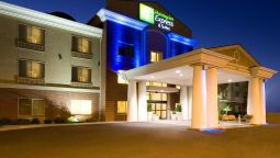 Exterior view Holiday Inn Express Hotel & Suites MOSES LAKE