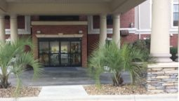 Exterior view Holiday Inn Express & Suites MOREHEAD CITY