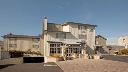 Buitenaanzicht Holiday Inn Express MONTEREY-CANNERY ROW
