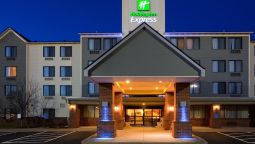 Exterior view Holiday Inn Express & Suites COON RAPIDS-BLAINE AREA