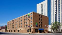 Buitenaanzicht Holiday Inn Express & Suites MINNEAPOLIS-DWTN (CONV CTR)
