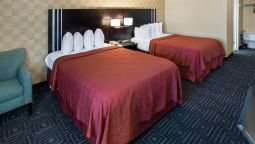 Kamers Quality Inn & Suites Mall of America - MSP Airport