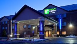 Buitenaanzicht Holiday Inn Express & Suites ST. PAUL - WOODBURY