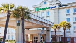 Buitenaanzicht Holiday Inn Express MYRTLE BEACH-BROADWAY@THE BCH