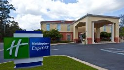 Exterior view Holiday Inn Express NICEVILLE-EGLIN AFB