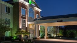Buitenaanzicht Holiday Inn Express Hotel & Suites YOUNGSTOWN N (WARREN/NILES)