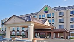 Exterior view Holiday Inn Express & Suites NEWARK-HEATH