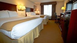 Room Holiday Inn Express & Suites NEWARK-HEATH