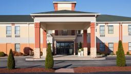 Buitenaanzicht Holiday Inn Express PROVIDENCE-NORTH ATTLEBORO