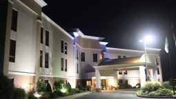 Exterior view Holiday Inn Express LEWISBURG/NEW COLUMBIA