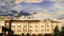 Buitenaanzicht Holiday Inn Express & Suites OGDEN