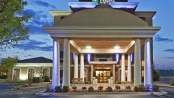 Exterior view Holiday Inn Express & Suites MIDWEST CITY