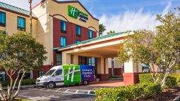 Exterior view Holiday Inn Express & Suites TAMPA NORTHWEST-OLDSMAR