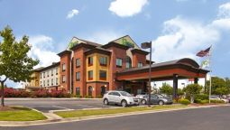 Buitenaanzicht Holiday Inn Express & Suites OLIVE BRANCH