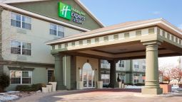 Holiday Inn Express & Suites OSHKOSH-SR 41 - Oshkosh (Wisconsin)