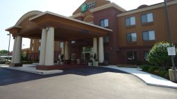 Holiday Inn Express & Suites ANNISTON/OXFORD - Oxford (Alabama)