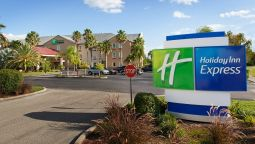 Holiday Inn Express Hotel & Suites PORT CHARLOTTE - Port Charlotte (Florida)