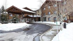 Holiday Inn Express & Suites PARK CITY - Park City (Utah)