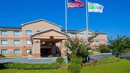 Holiday Inn Express POCOMOKE CITY - Pocomoke City (Maryland)