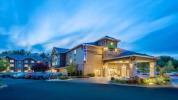Holiday Inn Express & Suites PULLMAN - Pullman (Washington)